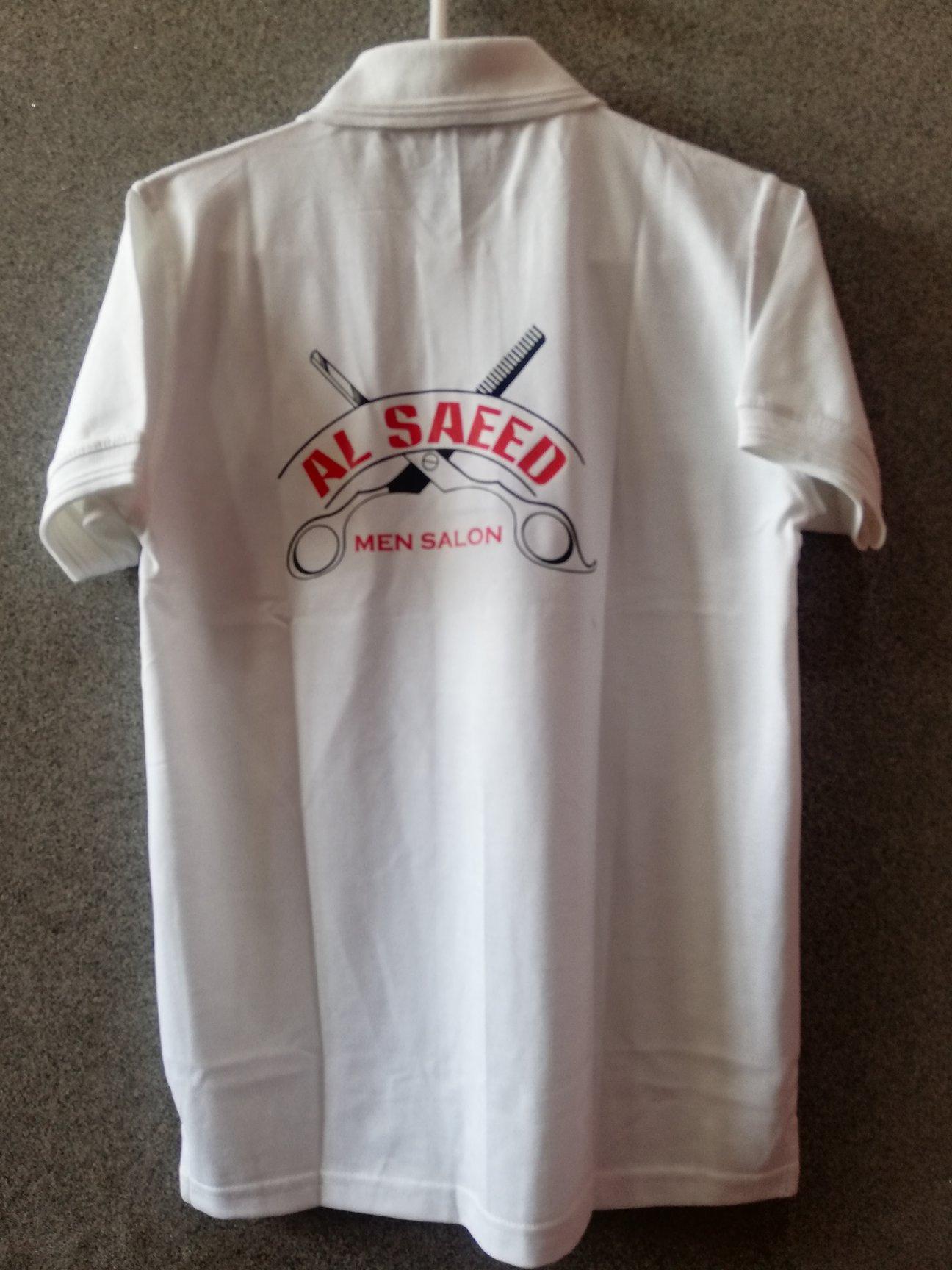 T shirt printing in Islamabad